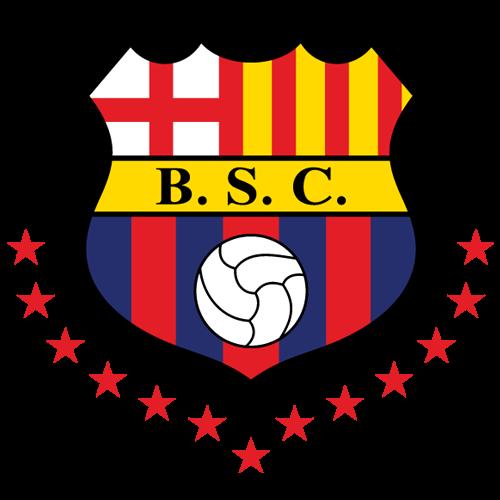 Logotipo do Barcelona