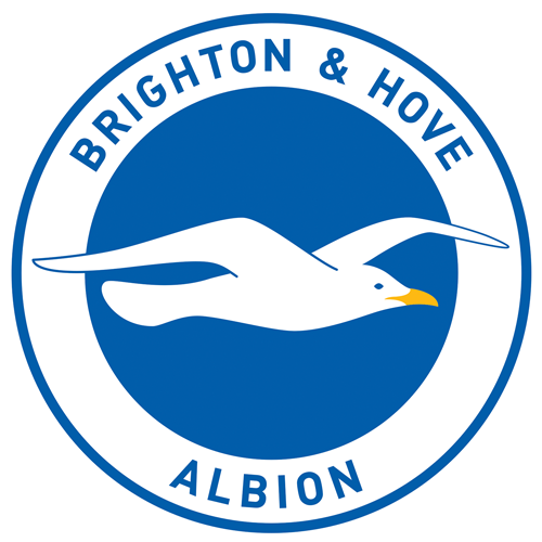 Logotipo de Brighton and Hove Albion