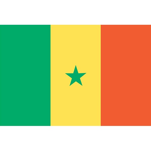 Senegal Logotipo