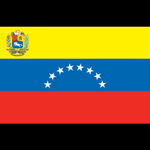 Venezuela Logotipo