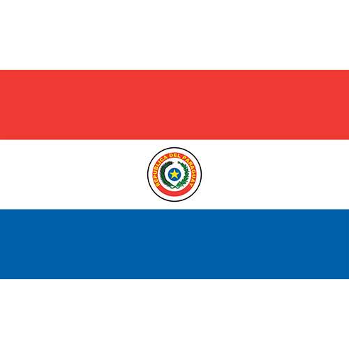 Paraguay Logotipo