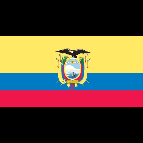 Ecuador Logotipo