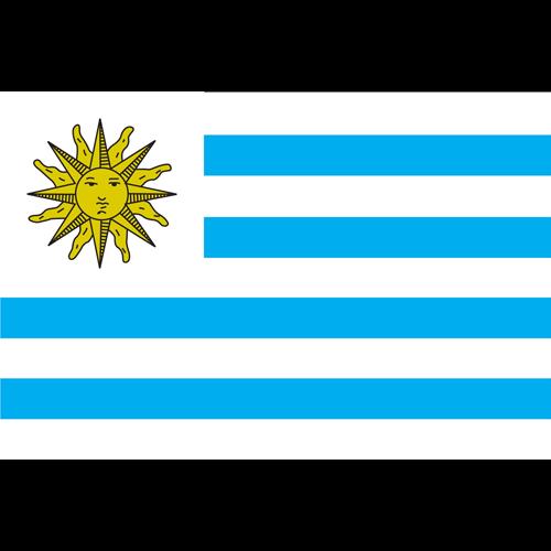 Uruguay Logotipo