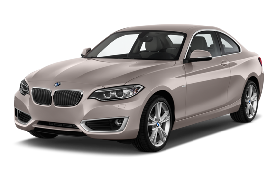 Slide 1 of 14: en-NL 2015 BMW SERIES 2