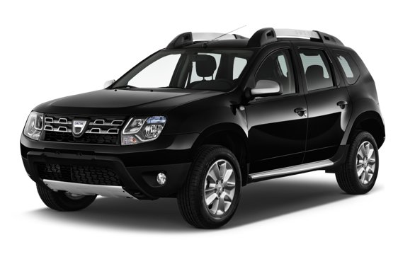 Slide 1 of 14: en-IT 2014 DACIA DUSTER