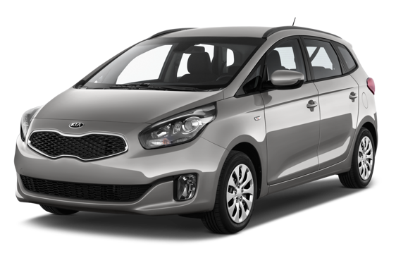 Slide 1 of 14: en-IT 2014 KIA CARENS