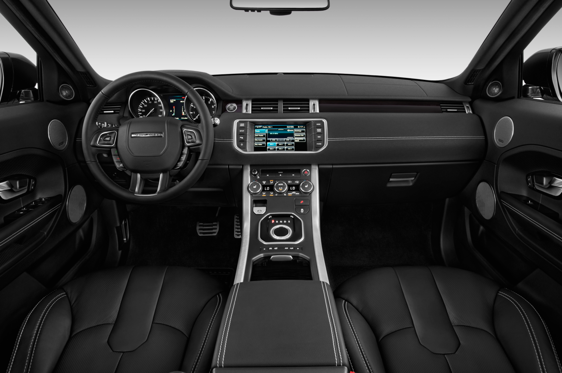 Slide 1 of 11: en-IT 2014 LAND ROVER RANGE ROVER EVOQUE