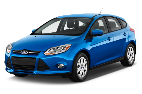 Slide 1 of 14: en-DE 2014 FORD FOCUS