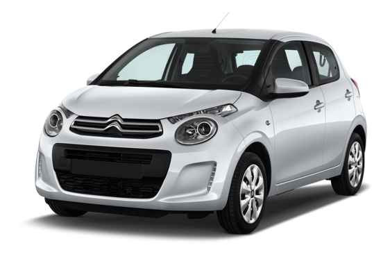 Slide 1 of 25: en-DE 2014 CITROEN C1