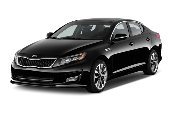 Slide 1 of 14: en-DE 2014 KIA OPTIMA