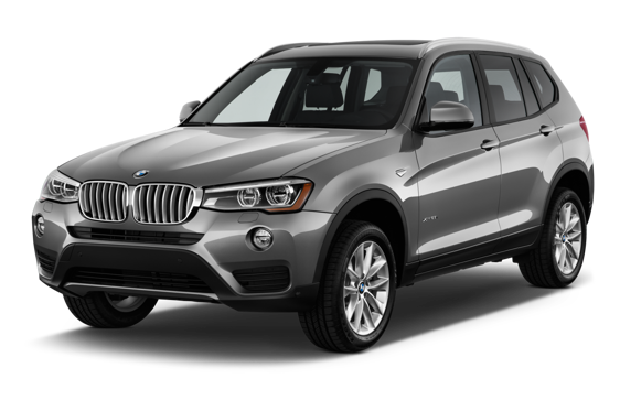 Slide 1 of 14: en-MX 2014 BMW X3