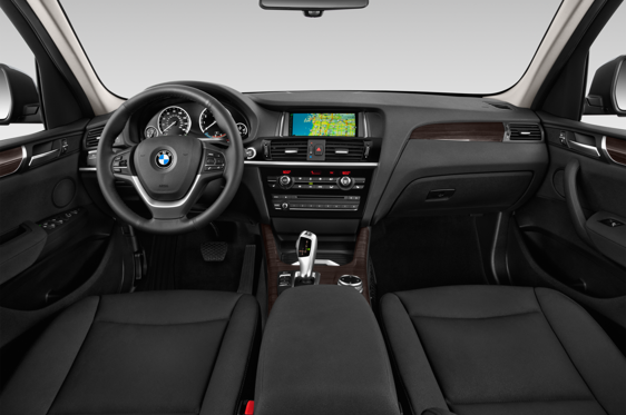 Slide 1 of 11: en-MX 2014 BMW X3
