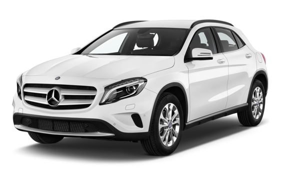 Slide 1 of 14: en-ES 2014 MERCEDES GLA-CLASS