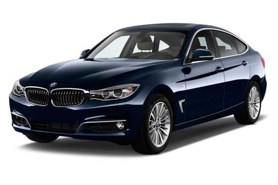 Slide 1 of 25: en-ES 2014 BMW SERIES 3