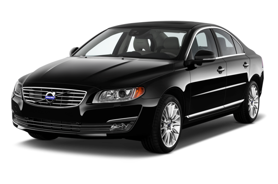 Slide 1 of 25: en-MX 2014 VOLVO S80