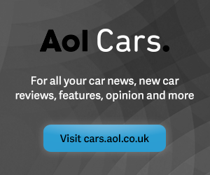 AOL Cars UK