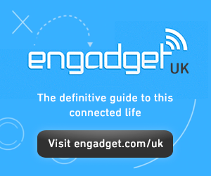 Engadget UK