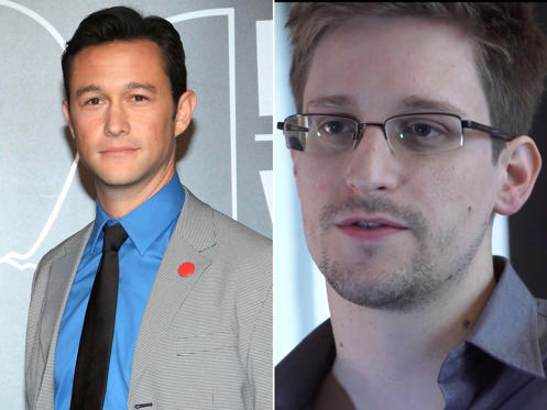 Slide 1 of 14: Joseph Gordon-Levitt is to take on the most serious role of his career, as NSA informer Edward Snowden in the upcoming film about the infamous National Security Agency's files leak.The movie, which will be directed by Oliver Stone, is to be based on the book by journalist Luke Harding about the whole affair, entitled The Snowden Files: The Inside Story of the World's Most Wanted Man. The film will be called The Snowden Files, and will delve into the massive breach of security surrounding the US government's surveillance tactics.While filming has not yet begun on the biopic, we have high hopes that Joseph can do the role justice.Take a look at our favourite acting choices for some of the biggest movie biopics…