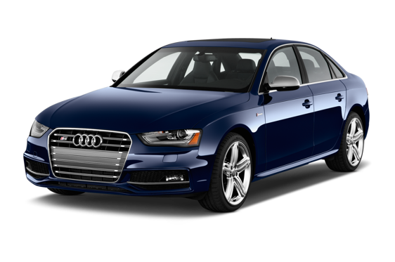 Slide 1 of 13: en-JP 2014 AUDI S4