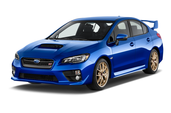 Slide 1 of 14: en-JP 2014 SUBARU WRX STI