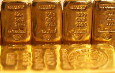 <p>If the gold timers exhibit similar stubbornness in coming weeks, contrarians would expect gold's next rally to be that much stronger.</p>