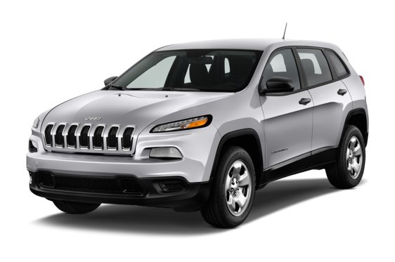 Slide 1 of 25: en-DE 2014 JEEP CHEROKEE