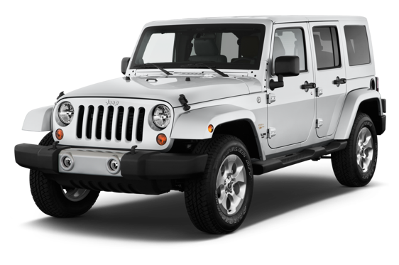 Slide 1 of 25: en-MX 2014 JEEP WRANGLER