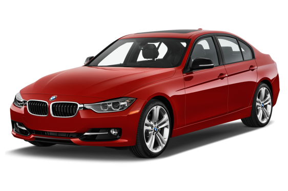 Slide 1 of 25: en-NL 2014 BMW SERIES 3