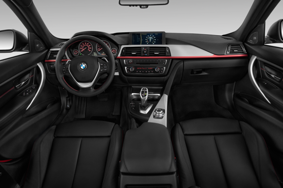 Slide 1 of 11: en-NL 2014 BMW SERIES 3