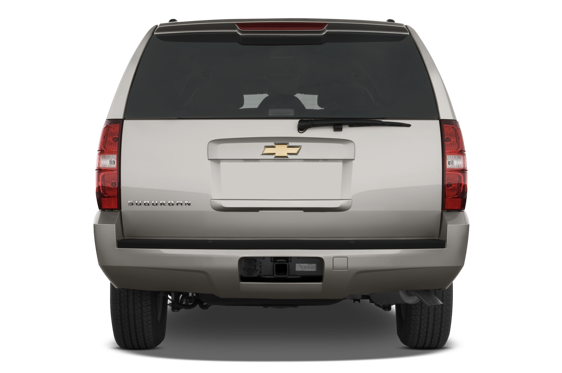 Slide 1 of 24: 2014 Chevrolet Suburban