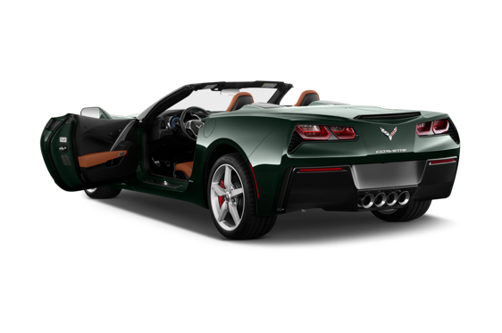 Slide 1 of 22: 2014 Chevrolet Corvette