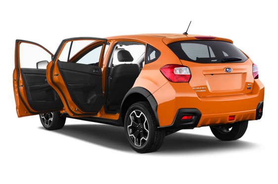 Slide 1 of 23: 2014 Subaru XV Crosstrek