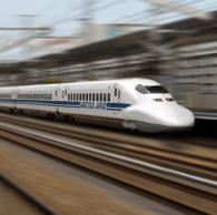 Shinkansen was known to be the world's busiest high-speed line, before China sta...