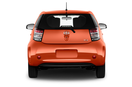 Slide 1 of 23: 2014 Scion iQ