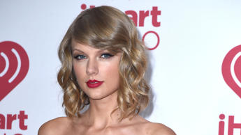 Taylor Swift heads to The Voice
