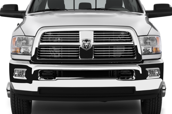 Slide 1 of 25: 2010 Ram 3500 Pickup