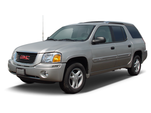 Slide 1 of 14: 2005 GMC Envoy XUV