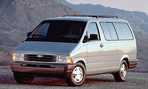 Slide 1 of 3: The Aerostar XLT Extended