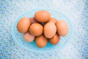 Eggs are full of protein. Study shows that obese women who ate two scrambled egg...