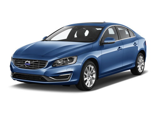 Slide 1 of 27: 2015 Volvo S60
