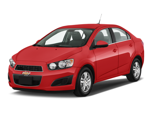 Slide 1 of 22: 2015 Chevrolet Sonic