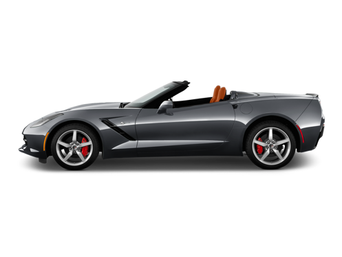Slide 1 of 14: 2015 Chevrolet Corvette