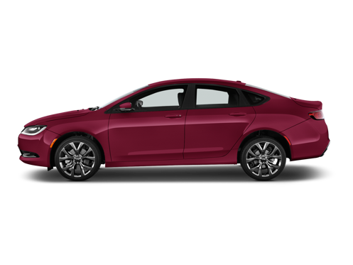 Slide 1 of 20: 2015 Chrysler 200