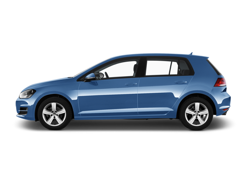 Slide 1 of 28: 2015 Volkswagen Golf