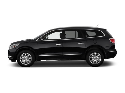 Slide 1 of 22: 2015 Buick Enclave