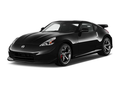 Slide 1 of 16: 2014 Nissan 370Z
