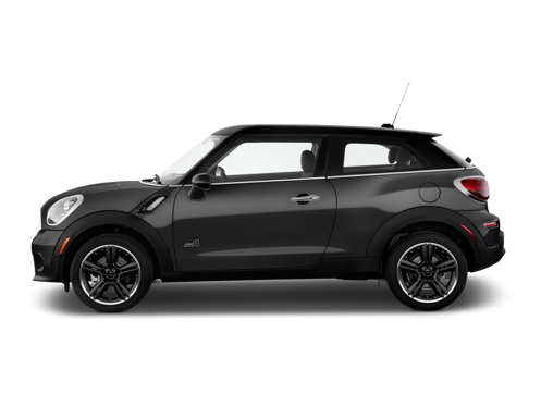 Slide 2 of 41: 2014 MINI Paceman