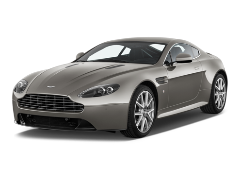 Slide 1 of 76: 2014 Aston Martin V8 Vantage