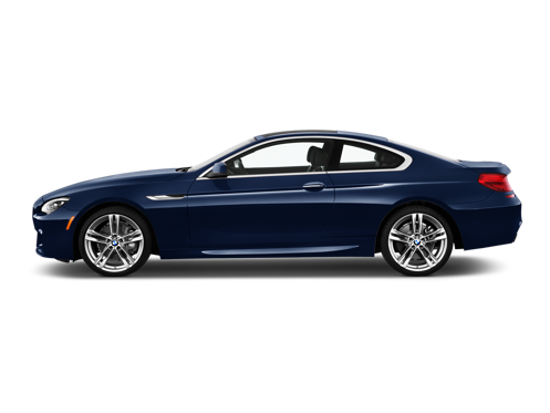 Slide 1 of 33: 2014 BMW 6 Series