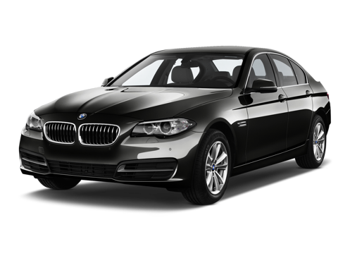 Slide 1 of 46: 2014 BMW 5 Series